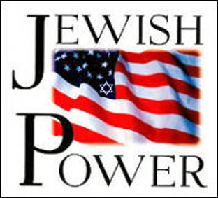 jewish-power