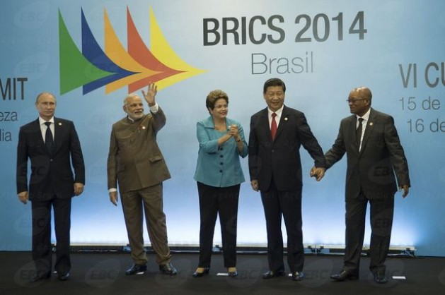 Putin Defies The West, Leads BRICS Alliance Away From NWO Reservation 923643 foto brics0003 629x418