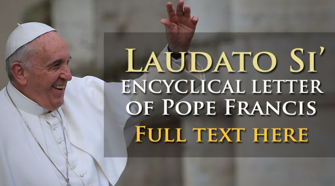 FrancisEncyclicalCNA_180615