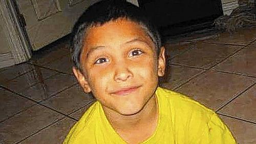 Gabriel Hernandez, 8, was allegedly murdered by his mother and her boyfriend. (handout,)