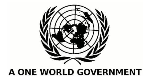 Bildresultat för one world government