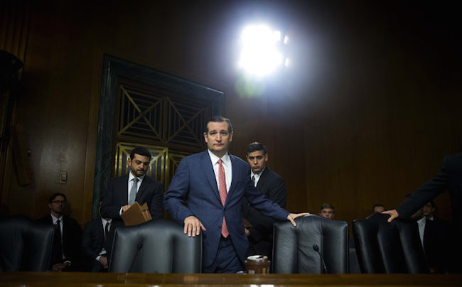 Republican of Texas, at  a  Judiciary Committee hearing  this week. Credit Doug Mills/The New York Times Advertisement Continue reading the main storyContinue reading the main storyShare This Page Email Share Tweet Save More Continue reading the main story