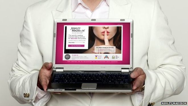 Ashley Madison data for 33 million accounts has apparently been released online