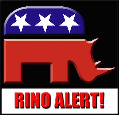RINO-Alert
