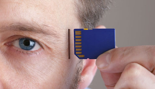 Memory and brain upgrade