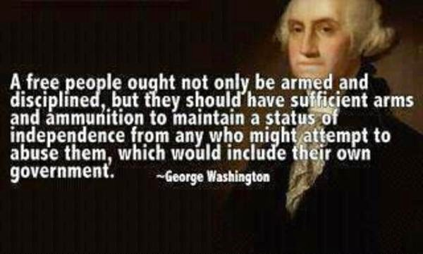 George-Washington-Armed-Citizenry