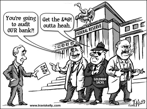Image result for Federal Reserve Tight Money Cartoons