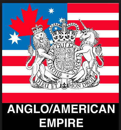 Illuminism, Freemasonry and the Great White Brotherhood Anglo-American-Empire