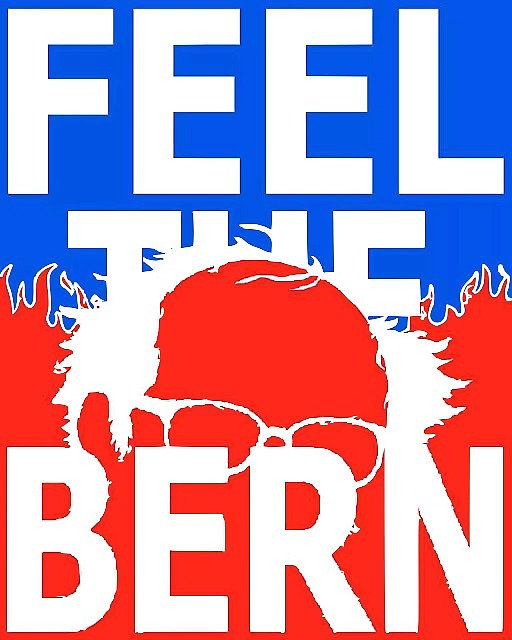 "Does the youth of America really want to ""Feel The Bern"" again and again?"