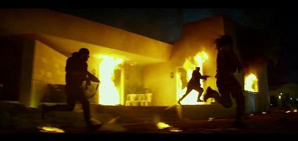Benghazi, Libya, Sept. 11, 2012