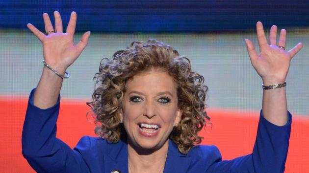 DNC Chair Debbie Wasserman Schultz: The Medusa of the degenerate Democratic Party