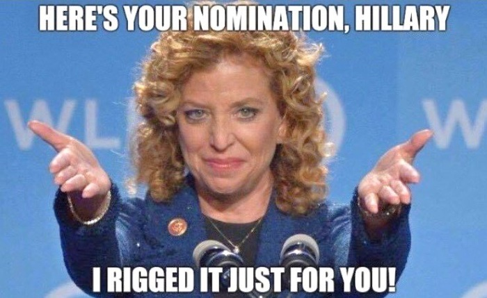 bernie-sanders-must-disavow-hillary-clinton-endorsement-due-to-rigged-election-by-debbie-wasserman
