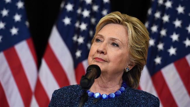 Chicago Tribune Reporter Writes That Clinton Should ...