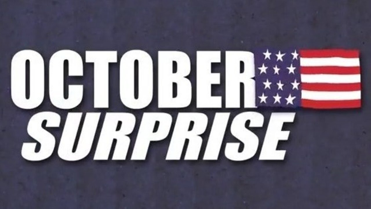 Image result for pictures of Obama's False Flag and October Surprise