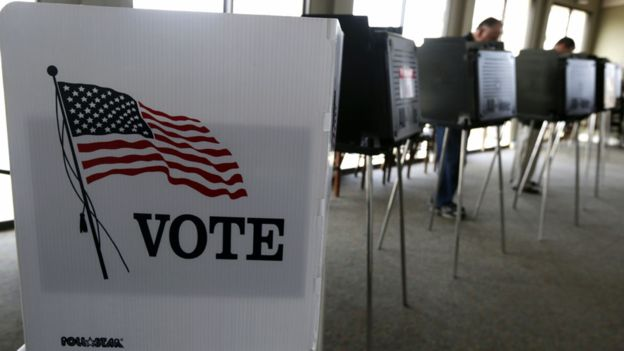 AP – State voter registration databases in Illinois and Arizona were also breached