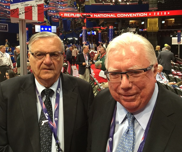 Image result for joe arpiao and corsi