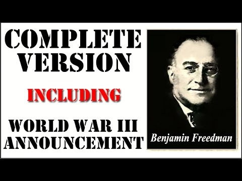 TIME CAPSULE: The Man Determined To Prevent World War III Hqdefault