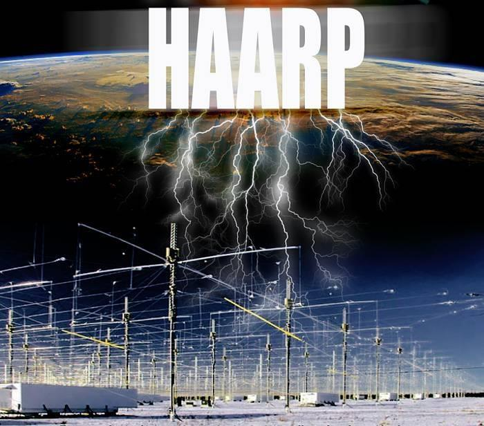 Harvey haarp