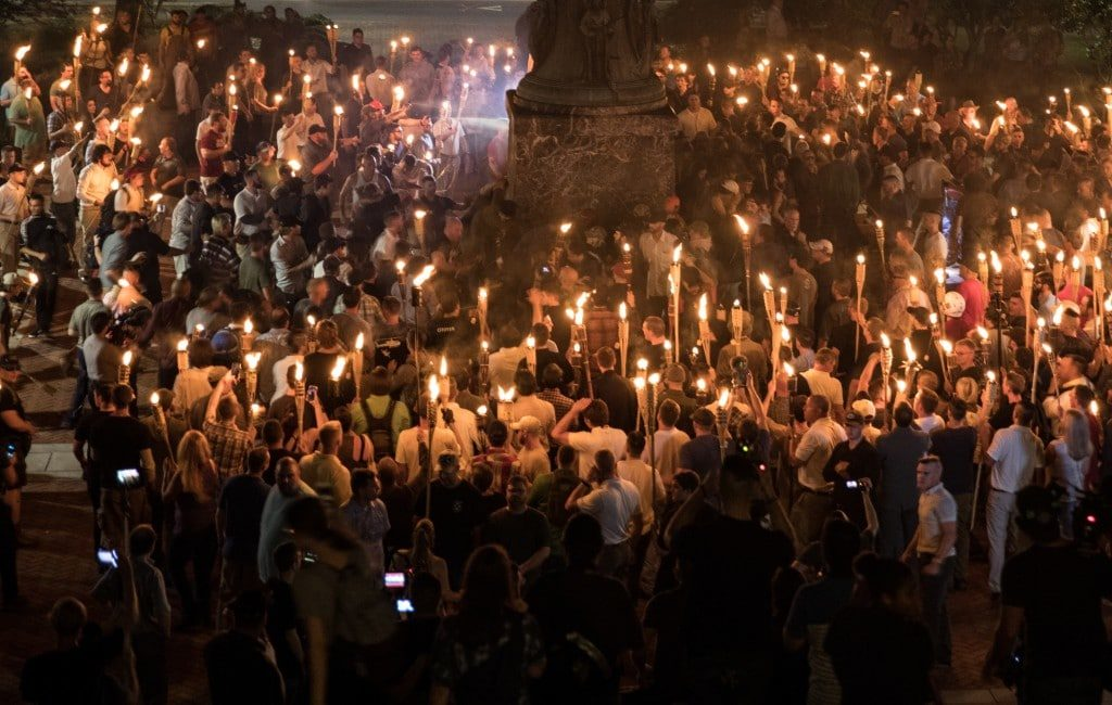 Charlottesville: Here's Who and Why They Really Did It