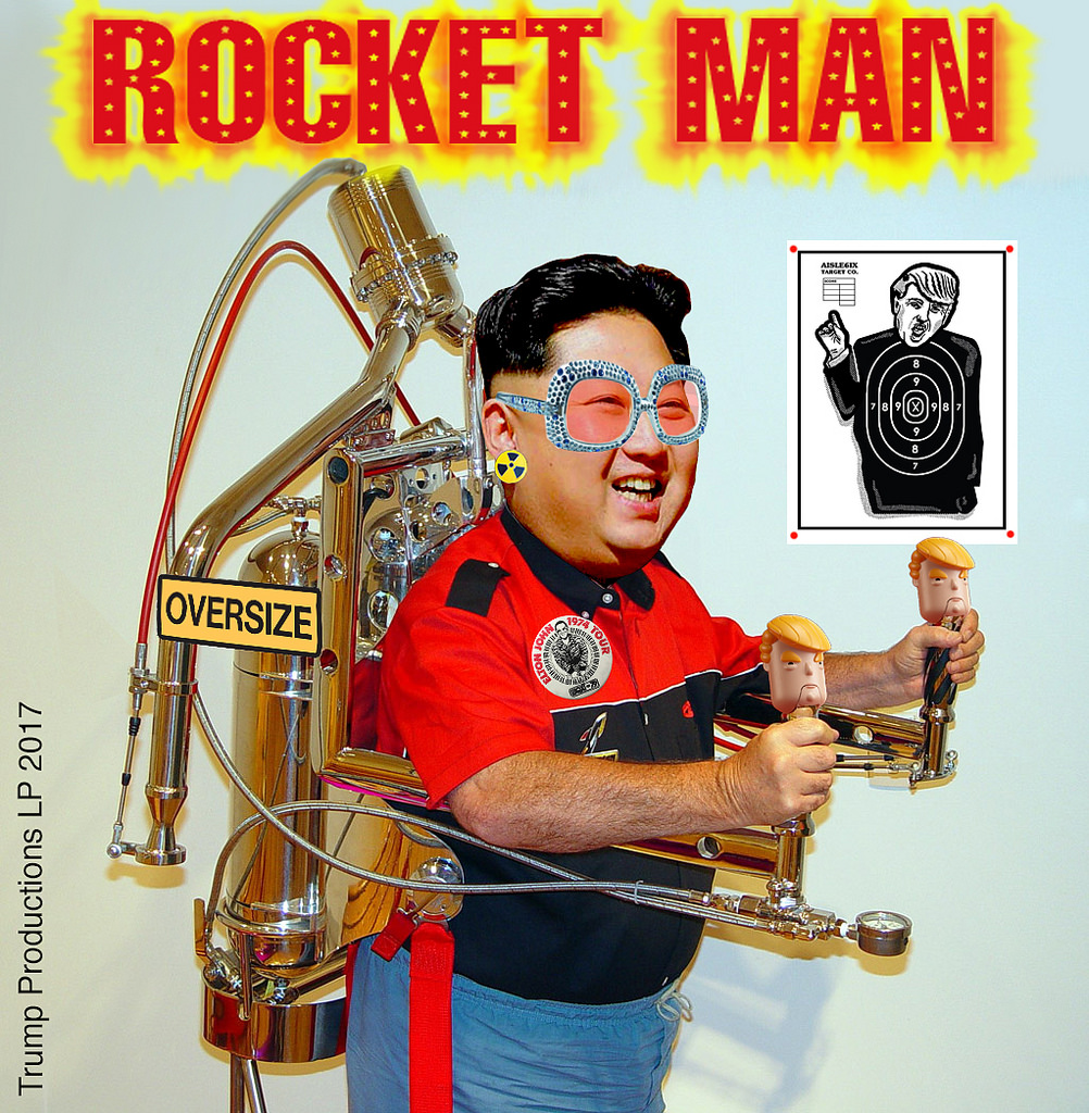 rocketman - photo #23