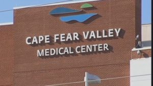 What they did to a vet at Cape Fear Valley Hospital—the ...