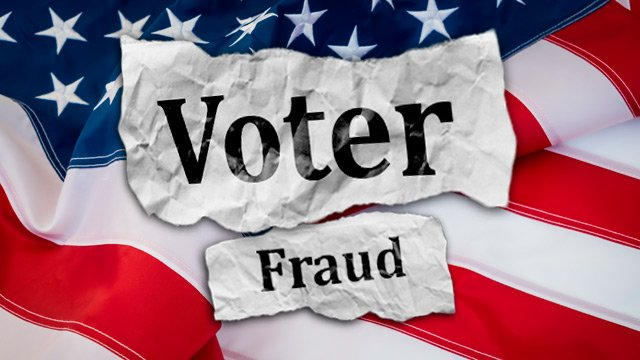 Alabama Election Stolen! Massive Vote Fraud! Deep State Uses Corrupt Judges to Seal Democrat 'Win'