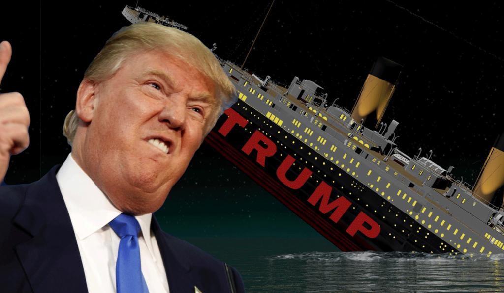 Трамп против «Глубинного государства»