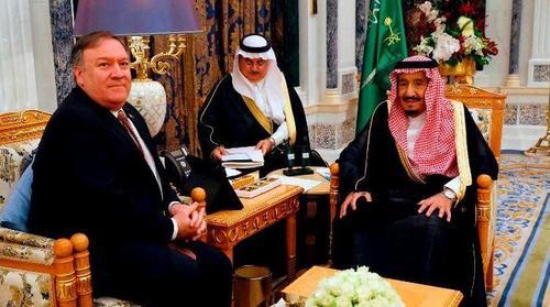 Khashoggi Assassination Exposed 2018.10.16photoop