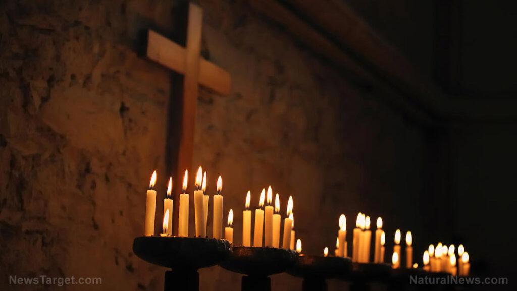 Global War on Christianity Heats Up Like Crazy